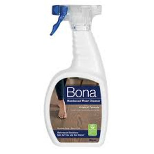 Bona Hardwood Floor Cleaner