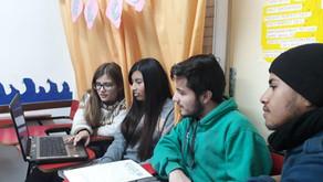 Comunicación fluida con los padres y seguridad para los alumnos