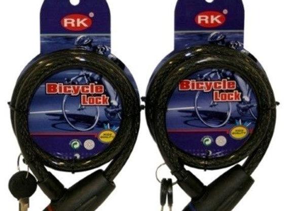 Select 1 Penny Bike Lock Per Bike Rental