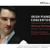 Irish Piano Concertos