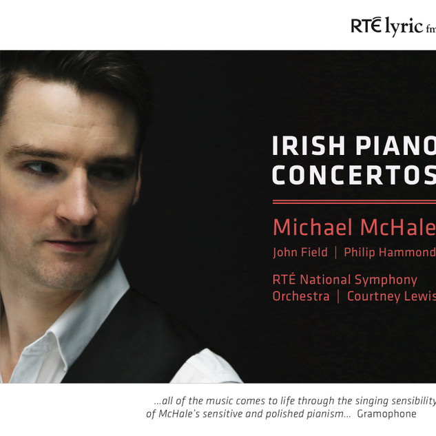 Irish Piano Concertos