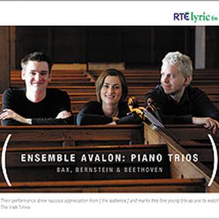 Ensemble Avalon Piano Trios