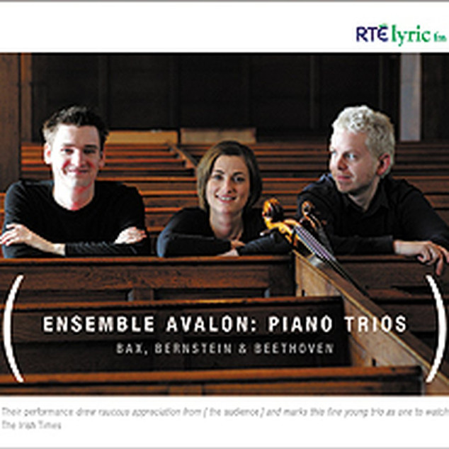 Ensemble Avalon Piano Trios