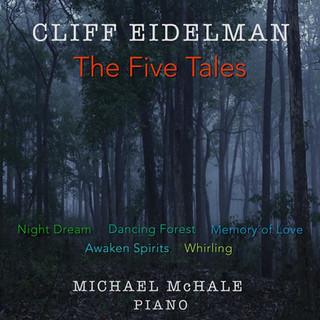 Eidelman Five Tales