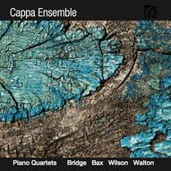 Cappa Ensemble Piano Quartets