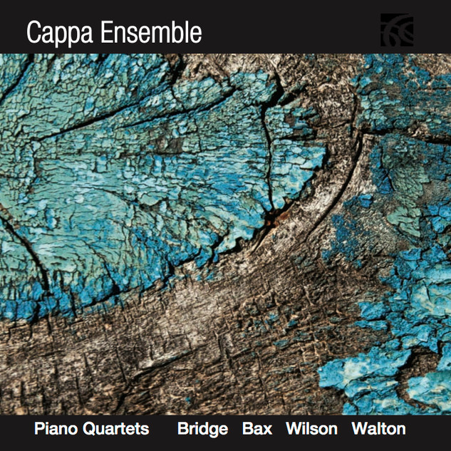 Cappa Ensemble Piano Quartets