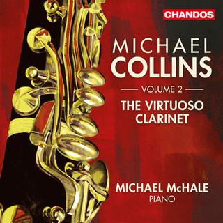 The Virtuoso Clarinet Vol.2