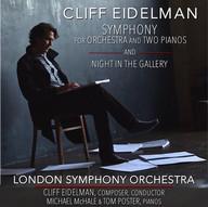 Cliff Eidelman Symphony