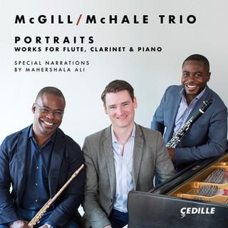 McGill/McHale Trio Portraits