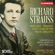 Strauss Burleske