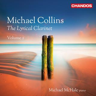The Lyrical Clarinet Vol.2