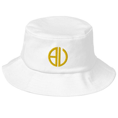 Be You Logo Old School Bucket Hat