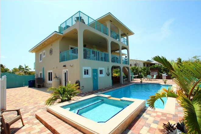 Florida Keys Vacation Rentals - 411 Somb