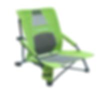 Beach Chair - Strongback Low Gravity Hea