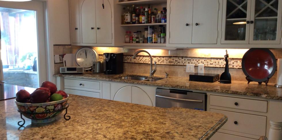 Kitchen with Granite Tops.JPG