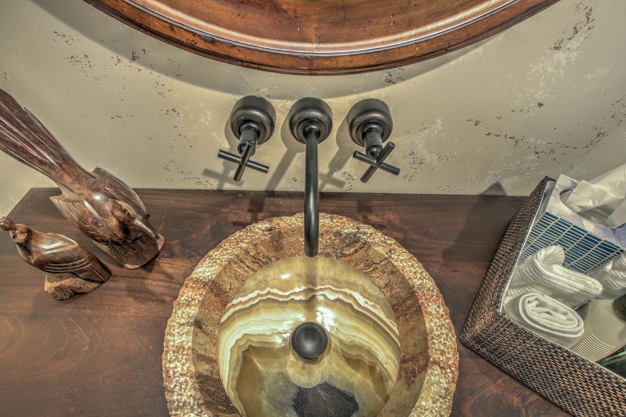 Powder Bath Remodel