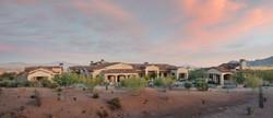 Cantabrica Estates Sunset