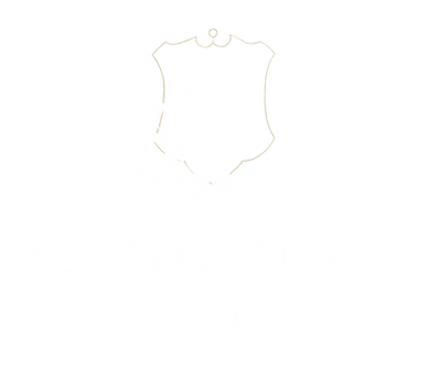 Cantabrica Estates Logo