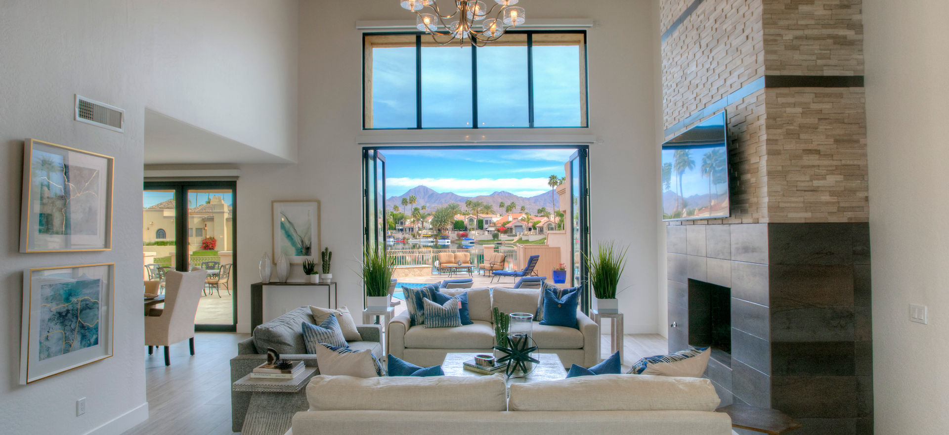 SCOTTSDALE RANCH WHOLE HOUSE RENOVATION
