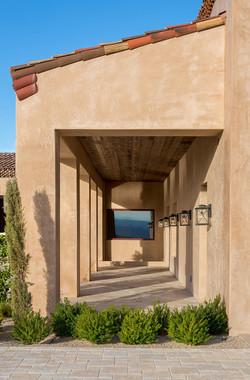 Cantabrica Estates Architecture