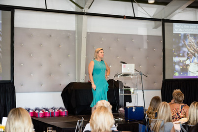 WCR Top Women in Real Estate Guest Speaker