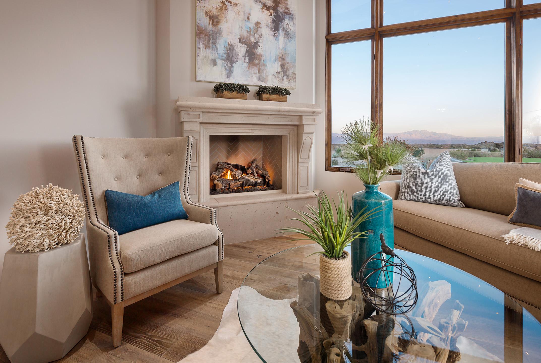 Cantabrica Estates Master Details