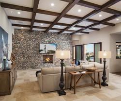 Cantabrica Estates Family Room