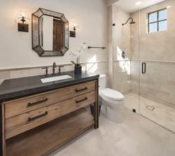 Cantabrica Estates Guest Bath