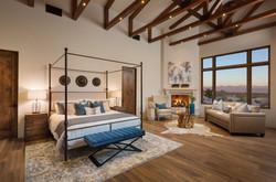 Cantabrica Estates Master Bedroom