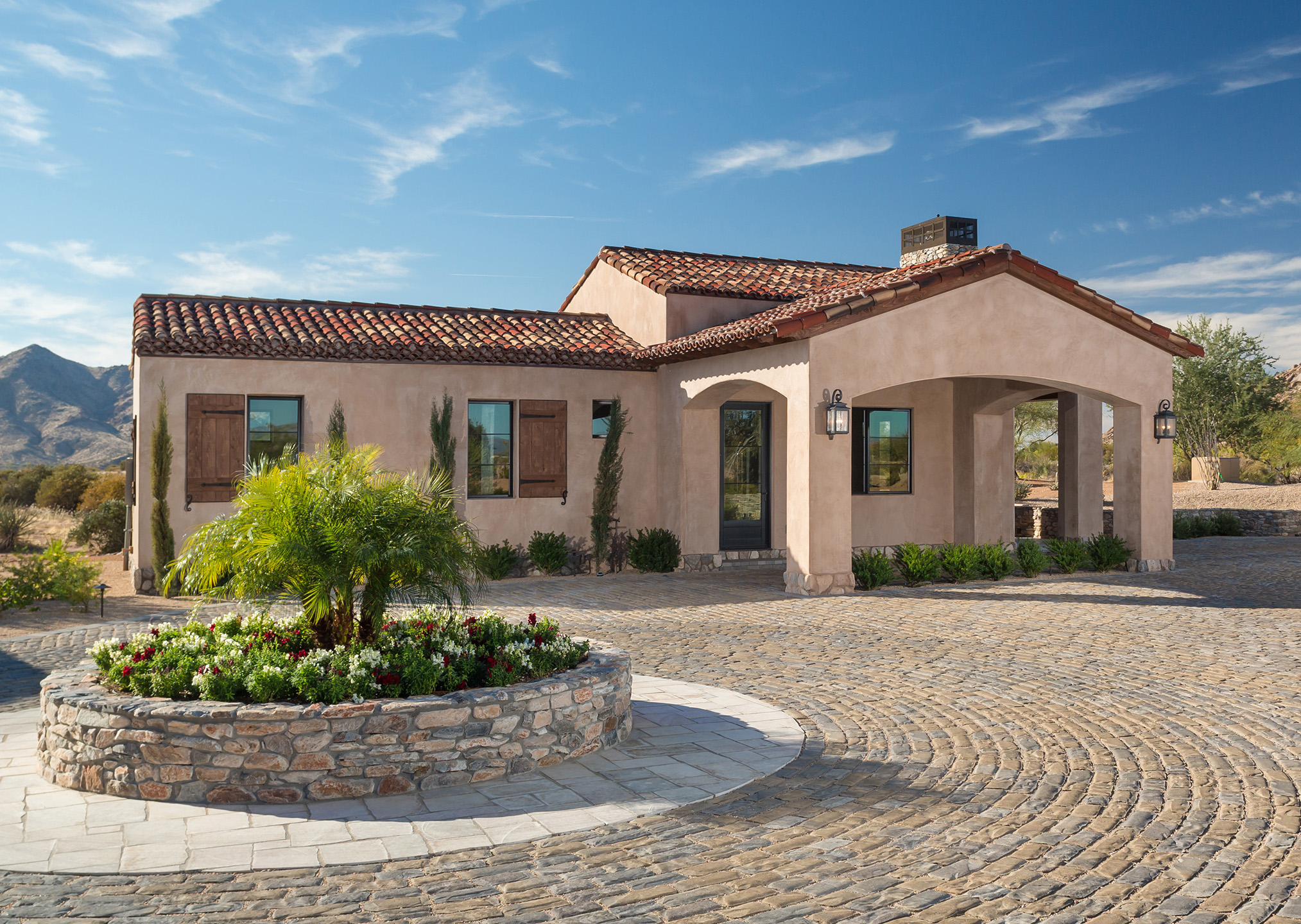 Cantabrica Estates 1B Carriage House