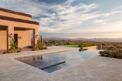 Cantabrica Estates Swimming Pool
