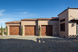 Cantabrica Estates 3 of 6 Garages