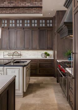 Cantabrica Kitchen Detail