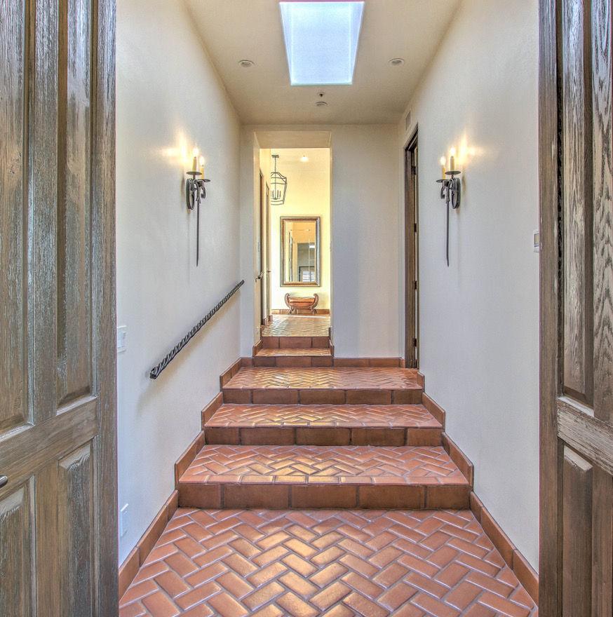 Saltillo Flooring