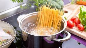 The perfect way to cook pasta