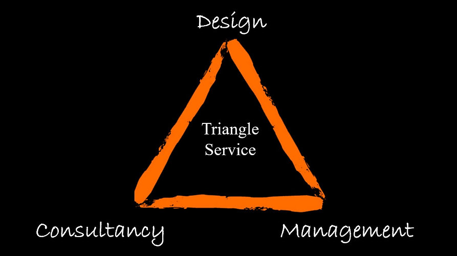 Triangle Audio Visual Services