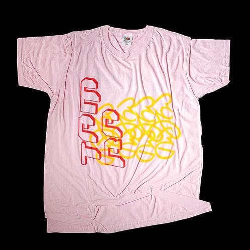 Tamra T Pink