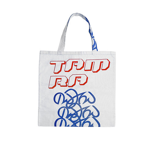 TAMRA Tote Bags - Limited Eddition