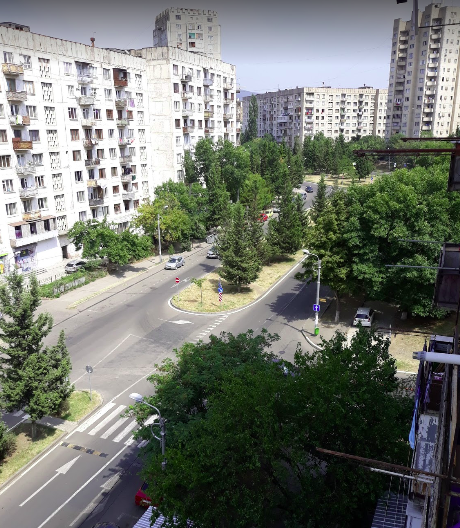 2 Nabiji • 2 ნაბიჯი - Google Maps - Goog