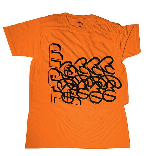 Tamra T Orange