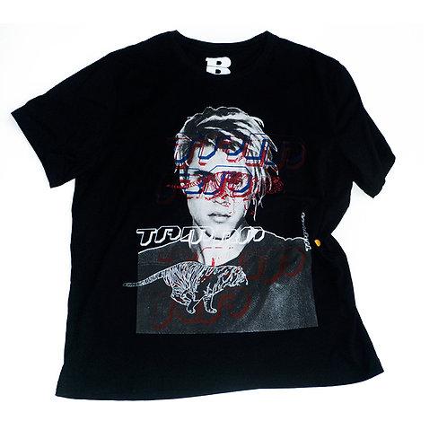 """""""TAMRA Tigers"""" - Justin Bieber T Shirt. Unique Item"""