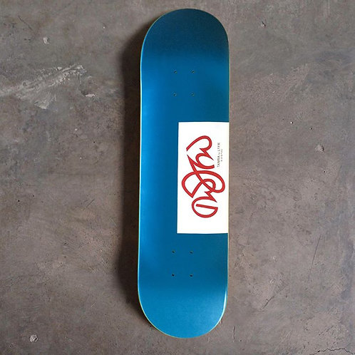 TAMRA SKATEBOARDS x LTFR Deck 8.125 x 32