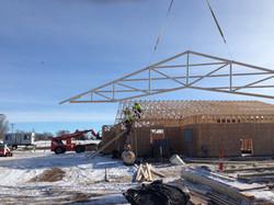 CE Construction Mitchell, SD