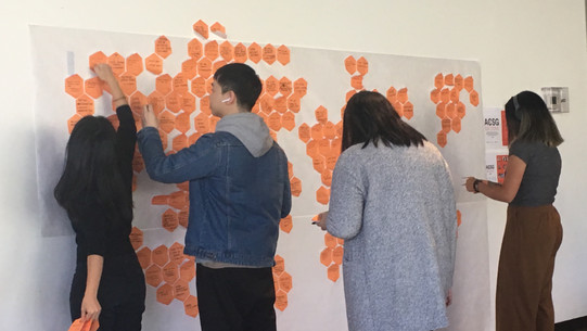 How does qualitative research dive deeply into user experience?