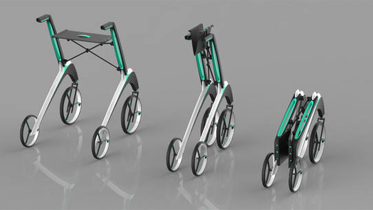 What is the future of mobility within the aging population?