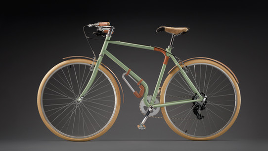 How do you design a bike for the users of Silver Lake?