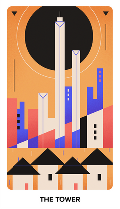 Urban society, transformation