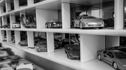 PKW Sammlung
