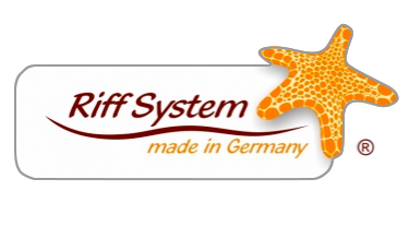 Riff System vertraut auf René Tausz Aquarienbau