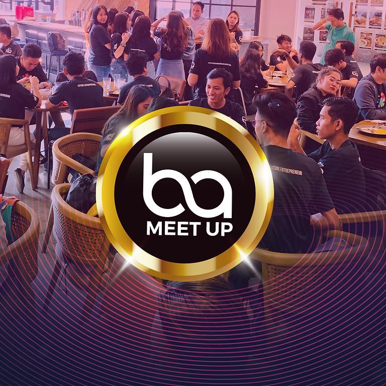 BA Meet Up